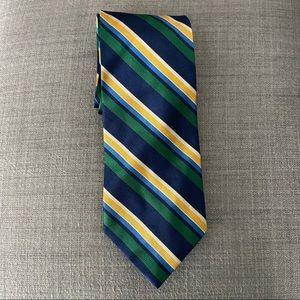 Rooster 100% Silk necktie